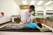 骨盤の矯正|腰痛治療 接骨院 大府市