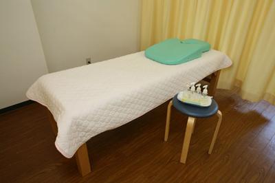 リラクゼーションルーム|接骨院 大府市 腰痛治療
