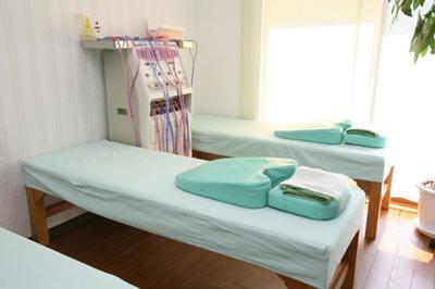 干渉波スペース|接骨院 大府市 腰痛治療